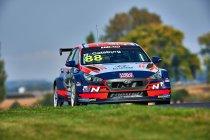 Slovakia Ring: Nick Catsburg wint afsluitende race