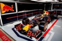 GP Groot-Brittannië: James Bond rijdt mee met Red Bull