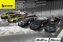 ADAC GT Masters: T3 Motorsport stapt over naar Lamborghini