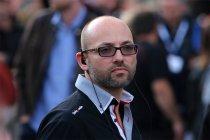 """Jérôme Galpin: """"Circuit Zolder is een perfect fit voor NASCAR"""""""
