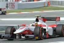 Spanje: Overwinning voor Felipe Nasr - Tiende plaats voor Stoffel Vandoorne