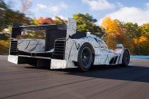 McLaren toont interesse in globale DPi formule
