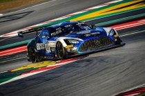 Barcelona: Costa (Lamborghini) en Marciello (Mercedes) claimen de laatste poleposities