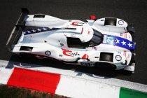 4H Monza : DragonSpeed Oreca op pole na diskwalificatie van TDS Racing