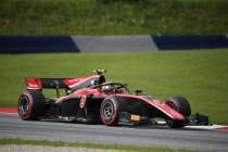 Red Bull Ring : George Russell opnieuw op pole