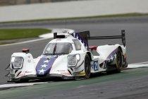 4H Silverstone: DragonSpeed op pole