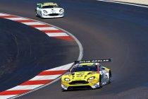 Trophée de Bourgogne: Winst voor Aston Martin Brussels na spannend slot