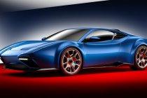 Project Panther: De Tomaso Pantera voor de 21e eeuw