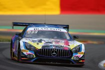 24H Spa: Engel (AMG) klopt Laurens Vanthoor (Porsche) in Superpole