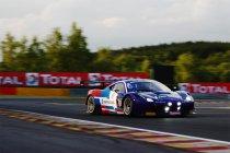 Spa 24: Eerste qualifying gedomineerd door rode vlaggen - #70 SMP Ferrari met verrassende besttijd