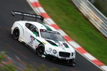 DMV Münsterlandpokal: Vita4One Racing Team en Bentley Motorsport aan de start van de laatste VLN race