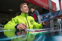 Zsolt Dávid Szabó maakt WTCC-seizoen rond bij Zengő Motorsport