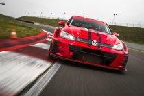Golf GTI TCR krijgt facelift