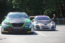 1000 km van Palanga: Vierde chrono voor EMG Motorsport