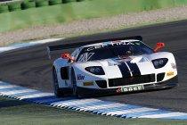 Hockenheim: Lambda Ford GT pakt onverwacht pole voor race 2