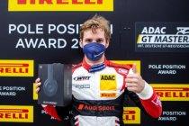 Zandvoort: Dries Vanthoor pakt pole voor race 2