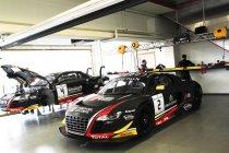 Belgian Audi Club Team WRT: Druk programma en titels verdedigen
