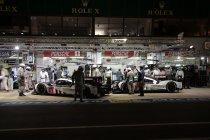 Regen opnieuw spelbreker in Q3 – Porsche #2 op pole