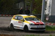 Rallye de Wallonie: Video: De editie 2013 in beeld