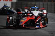 Londen: Sébastien Buemi en Oliver Rowland gediskwalificeerd na eerste race