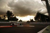 Mexico: Porsche sluit laatste training af als snelste