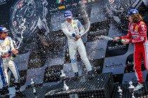 Formule Renault 2.0 NEC: Monza: race 1: Podium voor Defourny - prachtig debuut voor Dries Vanthoor