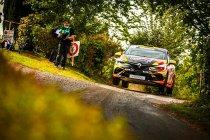 Rallye du Touquet: Opdracht volbracht voor Tom Rensonnet en Renaud Herman