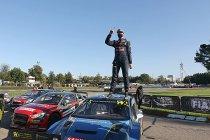 World RX Nürburgring afgelast: Kristoffersson pakt derde wereldtitel