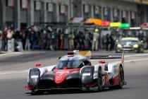 6H Nürburgring: Toyota pakt zeer nipt de pole - Porsche wel snelste in GTE