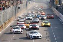 24 GT3's op deelnemerslijst FIA GT World Cup Macau