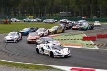 GT4 European Series: Tweemaal Maserati aan het feest in Monza