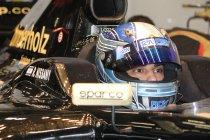 Ook Roy Nissany naar het F3 Asian Championship