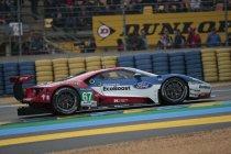 ACO legt Ford en Ferrari een aangepaste BoP op voor de race