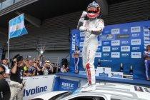 Spa: Race 2: Lopez en Muller schenken Citroen de dubbel - Coronel knap  derde
