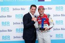 Berlijn: Daniel Abt keert terug naar Formule E met NIO 333