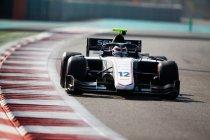 Bahrein testdagen: Pedro Piquet imponeert op dag 1