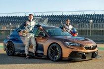 Zengő Motorsport tekent Mikel Azcona en Jordi Gene
