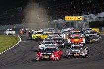 Nürburgring: Eerste zege voor Molina - RBM mist nipt podium