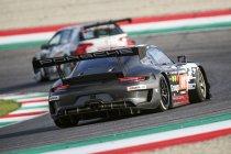 12H Mugello: Herberth Motorsport leidt na vier uur wedstrijd