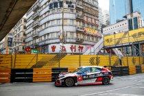 Macau: Guerrieri verliest pole na bestraffing, Shedden geeft forfait