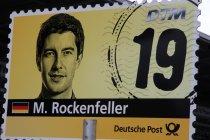 Oschersleben: Puntenleider Mike Rockenfeller sneslt in vrije oefenrit