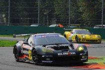 Monza: Race 2: Pastorelli en Ramos nemen revanche