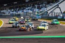 Nürburgring GP: Schuring, Hartog en Van Eijndhoven verdelen zeges