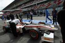 GP2: Spanje: Coletti wint sprintrace voor opnieuw sterk rijdende Frijns
