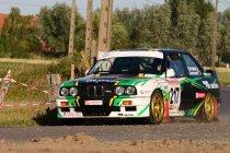 Familie Van Rompuy in Costa Brava voor openingsmanche van Tour European Rally