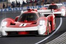 Scuderia Cameron Glickenhaus met twee Hypercars naar FIA WEC en Le Mans