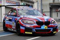 24H Nürburgring: Speciale livery bij BMW