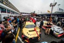 FIA GT World Cup: Frijns en Vanthoor bevestigd bij WRT