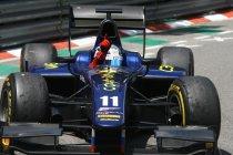 GP2: Silverstone: Sam Bird wint voor eigen publiek