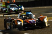 Road to Le Mans: Jean Glorieux en DKR Engineering pakken winst